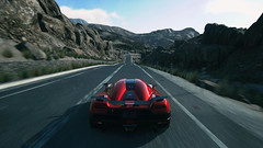 DriveClub (Matze H.) Tags: drive club driveclub koenigsegg agera road track street speed red mountains race playstation 4 pro uhd hdr 4k wallpaper screenshot photo mode