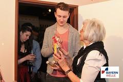 nuts_20jahre_265 (bayernwelle) Tags: 20 jahre nuts die kulturfabrik traunstein ts jubiläum feier 29 januar 2019 bühne theater comedy kultur kunst schauspieler kabarett kleinkunstbühne familie fuchs christa verena franz oberbürgermeister christian kegel angerer klaus steiner studio 16 bayern oberbayern radio bayernwelle foto fotos