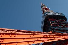 L1120690 (Zengame) Tags: leica leicasl leicasltyp601 sl summilux shibapark summiluxsl50mmf14asph architecture japan landmark tokyo tokyotower tower typ601 ズミルックス ズミルックスsl ライカ 日本 東京タワー 芝公園 東京都 jp