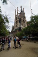 Barcelona2013-222 (Wytse Kloosterman) Tags: 2013 barcelona wytse herfstvakantie vakantie