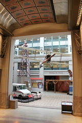 National Postal Museum (Ray Cunningham) Tags: national postal museum washington dc post office usps