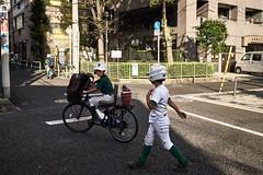 Tokyo, Japan. (marwanhelalphoto) Tags: baseball japan tokyo schoolboys sports dailylife travel