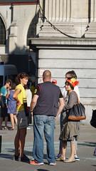 2018-07-14_18-44-55_ILCE-6500_DSC08920 (Miguel Discart (Photos Vrac)) Tags: 2018 202mm beleng belgie belgique belgium bru brussels bruxelles bxl bxlove e18135mmf3556oss focallength202mm focallengthin35mmformat202mm ilce6500 iso100 photoderue photography sony sonyilce6500 sonyilce6500e18135mmf3556oss street streetphotography worldcup worldcup2018
