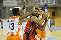 Leyma Coruña vs Covirán Granada (Foto FCBG) (3) (Baloncesto FEB) Tags: leboro riazor leymacoruña basquetcoruña covirángranada fundacióncbg