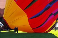 Albuquerque Hot-Air Balloon Fiesta 2014. (cbrozek21) Tags: albuquerque newmexico balloonfiesta hotairballoon balloon color