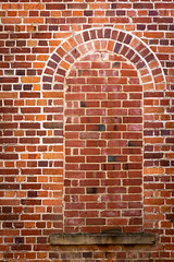 Bricked up (.Stephen..Brennan.) Tags: da70 fremantle pentax pentaxk3 perth westernaustralia australia au 70mm architecture