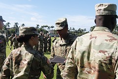 52 (8th Theater Sustainment Command) Tags: sustainers 8thtsc eod 8thmp awards hawaii ttx
