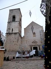 Polignano a Mare (Puglia-Italia). Iglesia de Santa Maria Assunta (santi abella) Tags: polignanoamare apulia puglia italia