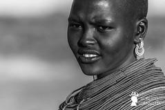 Ragazza Samburu, Area di Archer's Post, Kenya (Pianeta Gaia Viaggi) Tags: kenya kenyani popoli samburu viaggio