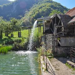 Moulin de forge (balese13) Tags: 1855mm d5000 doubs nanssoussainteanne nikonpassion taillanderie forge moulin musée nikon eau franchecomté 50100fav 500v20f water