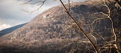 highlands (bidutashjian) Tags: mountain trees tree winter outdoors nature nikon d3500 light clouds sky landscape bidutashjian hudsonriver hudsonvalley hudsonhighlands coldspringny