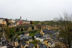 Luxembourg, Grund / Люксембург, Грунд (mitko_denev) Tags: люксембург luxembourg luxemburg lëtzebuerg grund