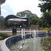 Taman indonesia kaya means park