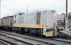 Athlone B126 7Jun61 img115 (Ernies Railway Archive) Tags: 121class class121 ir ie irishrail cie athlone b126