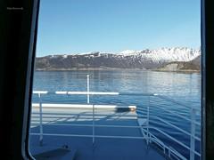 """Lofotferje I"" (OlafHorsevik) Tags: lofotferje i boreal raftsundet ferge ferga ferje ferja"