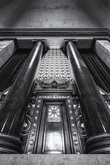 The Temple (Faces, Places and Things) Tags: architecture mason temple building buildings washington structure