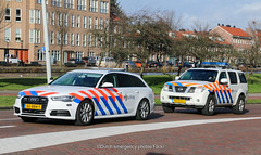 Dutch police LE vehicles (Dutch emergency photos) Tags: politie police polizei polit politi politiet politievoertuig politievoertuigen policevehicle policevehicles polis polisi polisie polici policia polisia politia 112 999 911 emergency vehicle vehicles voertuig voertuigen dutch nederland nederlands nederlandse netherland netherlands amsterdam amstelland amsterdams amsterdamse blauw licht blue light lights lightbar lightbars audi a6 6 quattro avant nissan pathfinder le landelijke eenheid traffic trafficpolice verkeer verkeers vberkeerspolitie verkeerspolitie 92kts1 xg884t
