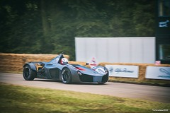 BAC Mono car (technodean2000) Tags: ©technodean2000 lr ps photoshop nik collection nikon technodean2000 flickr photographer d810 wwwflickrcomphotostechnodean2000 www500pxcomtechnodean2000 goodwood festival speed gos 2017 bac mono car