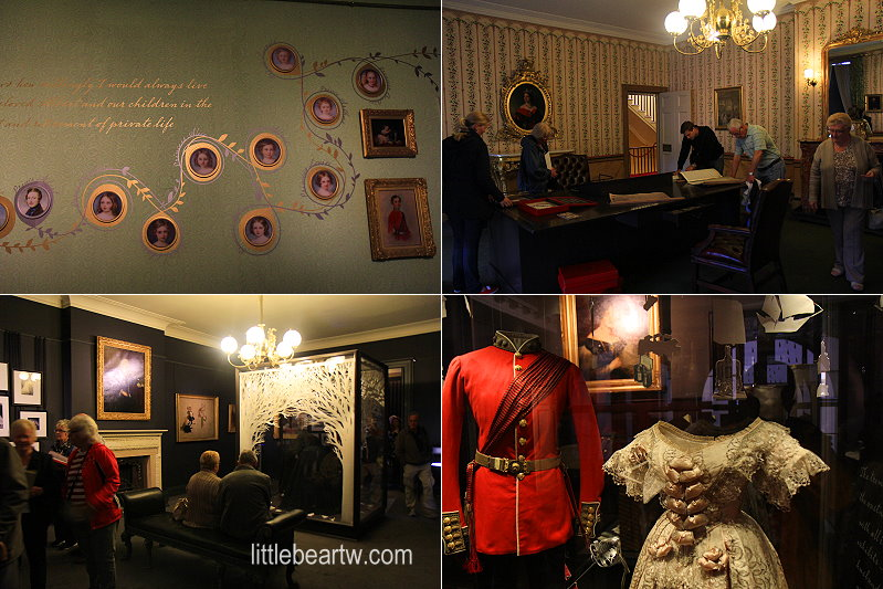 肯辛頓宮Kensington Palace-35