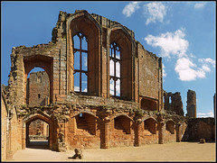 Kenilworth Castle (Jason 87030) Tags: castle kenilworth heritage history historic windows arches ruins warwickshire shot slods structure stone buildings uk england