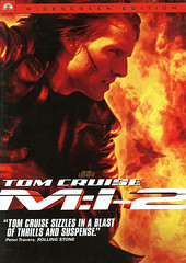 Mission-Impossible2 (Count_Strad) Tags: drama scifi action horror western coverart cover art movies movie dvd
