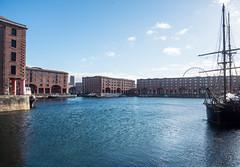 Liverpool Albert Dock (amsterdameric) Tags: liverpool albert dock albertdock