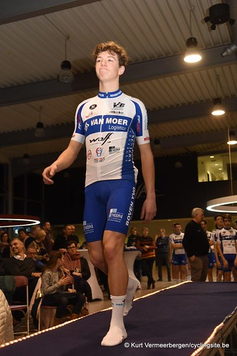 Van Moer Logistics Cycling Team (186)
