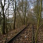 abandoned tracks