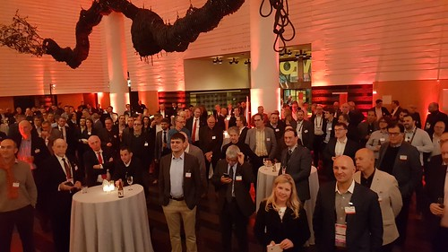 EPIC VIP Networking Reception at Photonics West 2019 (13)