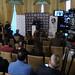 Rueda de prensa de los premios Quirino