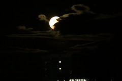 Reluctant Full Moon,Aberdeen_Feb 19_775 (Alan Longmuir.) Tags: grampian aberdeen misc sky moon reluctantfullmoon night