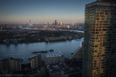 2019-01-28-CW-1 (cospic7) Tags: london uk cityscape skyline riverthames city dawn
