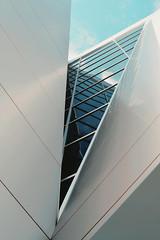 Esquina (La Trinidad) (Afcalice) Tags: trinidad lalaguna album canary canarias canaria canaryislands santacruz arquitectura architecture blue places tenerife sky