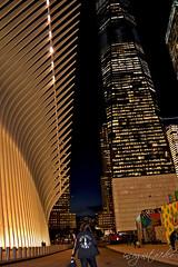 Oculus & One World Trade Center WTC Manhattan New York City NY P00121 DSC_1282 (incognito7nyc) Tags: newyork newyorkcity nyc ny nyny manhattan freedomtower lowermanhattan citylights view night oculus trainstation wtc 1wtc onewtc oneworldtradecenter worldtradecenter skyscraper tower graffiti cityofdreams nyccityofdreams cityofdreamsnyc empirestate empirestateofmind nycstateofmind newyorkstateofmind nikon dslr d3100 nikond3100 newyorklife newyorkdream newyorkdreams girl newyorkgirl incognito7dcv incognito7nyc loveny ilovenewyork ilovenewyorkcity ilovenyc lovenyc