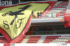 1902280613_leclerc (Circuit de Barcelona-Catalunya) Tags: f1 formula1 automobilisme circuitdebarcelonacatalunya barcelona montmelo fia fea fca racc mercedes ferrari redbull tororosso mclaren williams pirelli hass racingpoint rodadeter catalunyaspain