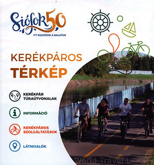 Siófok 50 Kerékpáros Térkép; 2018_1, Somogy co., Hungary (World Travel library - The Collection) Tags: siófok siofok 2018 kerékpár radkarte bicyclemap bicycle map karte plan carte térkép architecture building travelbrochurefrontcover frontcover somogy hungary ungarn magyarország travel center worldtravellib holidays tourism trip vacation papers photos photo photography picture image collectible collectors collection sammlung recueil collezione assortimento colección ads online gallery galeria touristik touristische broschyr esite catálogo folheto folleto брошюра broşür documents dokument