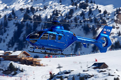 23.02.2019 (Romain BAHEU) Tags: savoie snow spotting altiportcourchevel alpes alps helicopter helicoptere helicopterlife montagne mountain montblanc rotor airbushelicopters aerospatiale eurocopter h135 ec135 cou courchevel wucher wucherhelicopter autriche austria austrianhelicopter