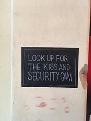 Tredje Långgatan (rotabaga) Tags: sverige sweden göteborg gothenburg graffiti gatukonst svartvitt iphone