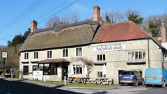 The Grove Arms Ludwell Wiltshire UK (davidseall) Tags: the grove arms pub pubs inn tavern bar public house houses ludwell shaftesbury wiltshire uk gb british english country