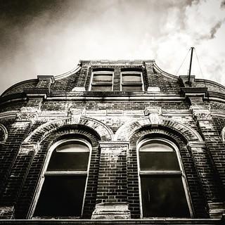 Victorian Architecture.