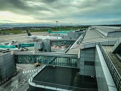 DUB Airport Terminal 2 -  Dublin Ireland (mbell1975) Tags: airport countyfingal ireland ie dub terminal 2 dublin baile átha cliath éireann irish lughawe lufthavn flughafen aeropuerto aéroport aeroport aeroporto vliegveld lufthamn havaalani aerodrom flygplats plane airliner airlines airline jet passenger