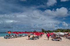 20190310 5 Barbados (Wes Albers + Becky Albers) Tags: travel vacation cruise celebritycruises celebritysilhouette caribbean barbados bridgetown carlislebay beach carlislebeach dining food bar nightclub harbourlights