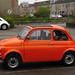 1973 Fiat 500 L