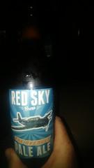 The Avenger, Red Sky Brew (roelofvdb) Tags: bgauteng