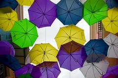 DSC_0147 (Juan Valentin, Images) Tags: puertorico oldsanjuan art arte parapluie paraguas exhibition colonial spanish español