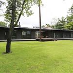 軽井沢M邸の写真