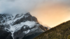 (Alien Shores Imagery) Tags: banff canada banffnationalpark nationalparks sky mountains