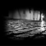 Nuit sur les pavés de Lisbonne thumbnail
