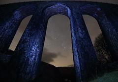 IMG_7798 (Cilmeri) Tags: cwmprysor viaduct bridges bridge nightshots nightsky astrophotography astronomy darkskies snowdoniadarkskies landscapes trawsfynydd gwynedd snowdonia wales eryri bbcwalesnature