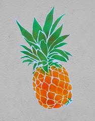 - (txmx 2) Tags: hamburg streetart stencil cutout pasteup ørk altona ottensen